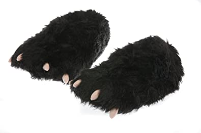 Was monster slippers for adults
