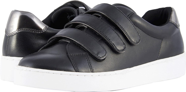 Vionic Women's Bobbi Casual Sneaker B072QRLQV5 10 B(M) US|Black