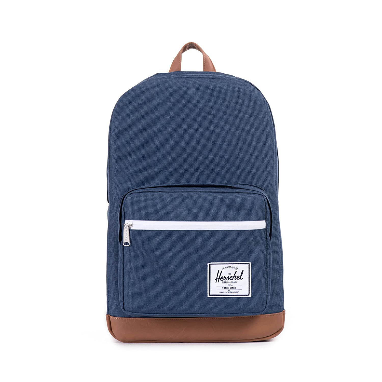4. Herschel Supply Co. Pop Quiz, Navy, One Size