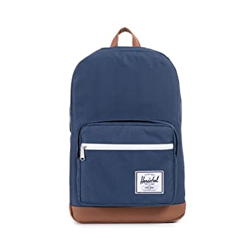Sac à dos Herschel Pop Quiz Navy/Red bleu lCTUBHkcCP
