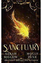 Sanctuary: A Dystopian Shifter Fantasy (Captivity Book 2) Kindle Edition