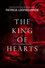 The King of Hearts: Part 4 of the Red Dog Conspiracy Kindle Edition