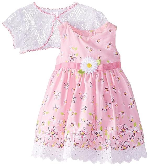 Amazon.com: Youngland - Vestido con estampado floral para ...
