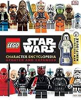 Lego Star Wars Character