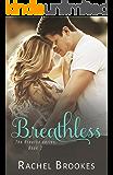 Breathless (The Breathe Series Book 2)