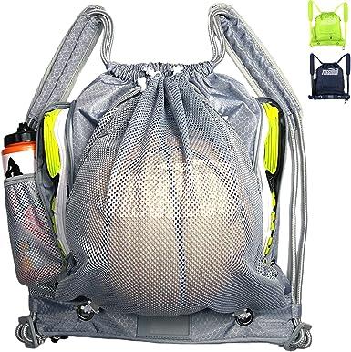 Bag Backpack High Capacity Sports Backpacks,Laptop Bag Gym Drawstring Bags Travel Bag for Women and Men
