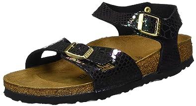 Birkenstock Rio, Girls' Ankle: Amazon.co.uk: Shoes & Bags