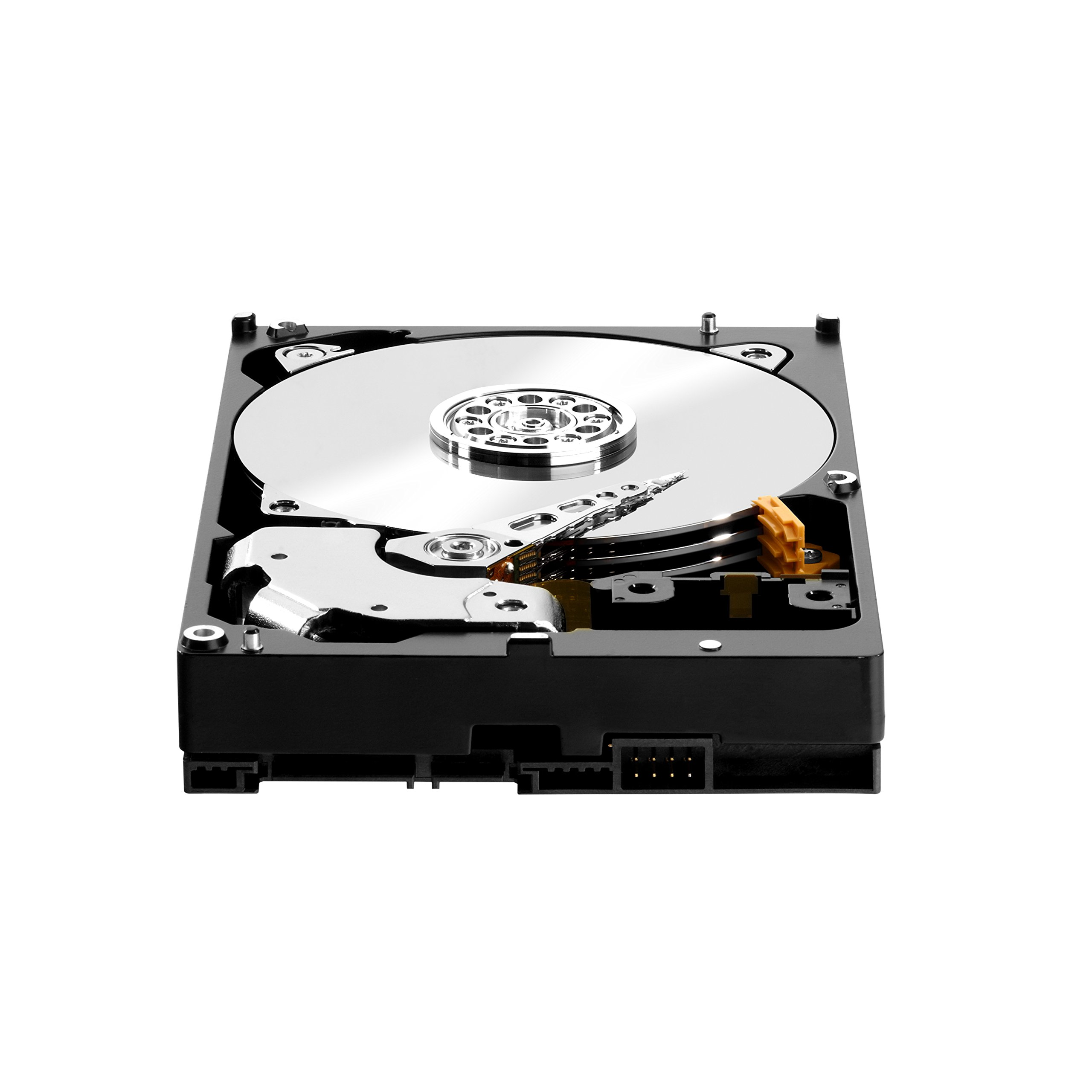 WD Red 6TB NAS Internal Hard Drive - 5400 RPM Class, SATA 6 GB/S, 256MB Cache, 3.5'' - WD60EFAX by Western Digital (Image #6)
