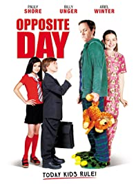 Opposite Day Pauly Shore product image
