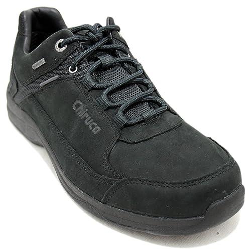 CHIRUCA Zapatos Gales 05 - Negro, 45