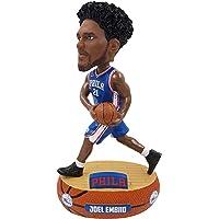 $44 » Joel Embiid Philadelphia 76ers Baller Special Edition Bobblehead NBA