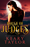 House of Judges (House of Royals Book 4)
