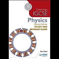 Cambridge IGCSE Physics Study and Revision Guide 2nd edition (Study & Revision Guide) (English Edition)