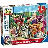 Ravensburger Disney Toy Story, 60pc Giant Floor Jigsaw Puzzle