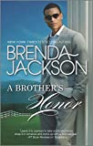 A Brother's Honor (The Grangers, 1)