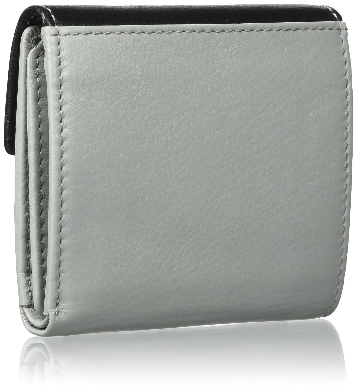 Womens 954515/K Wallet Multicolour Mehrfarbig (Oc Silv. Grey Black) UK One Size Bree uSFbrvkbtU