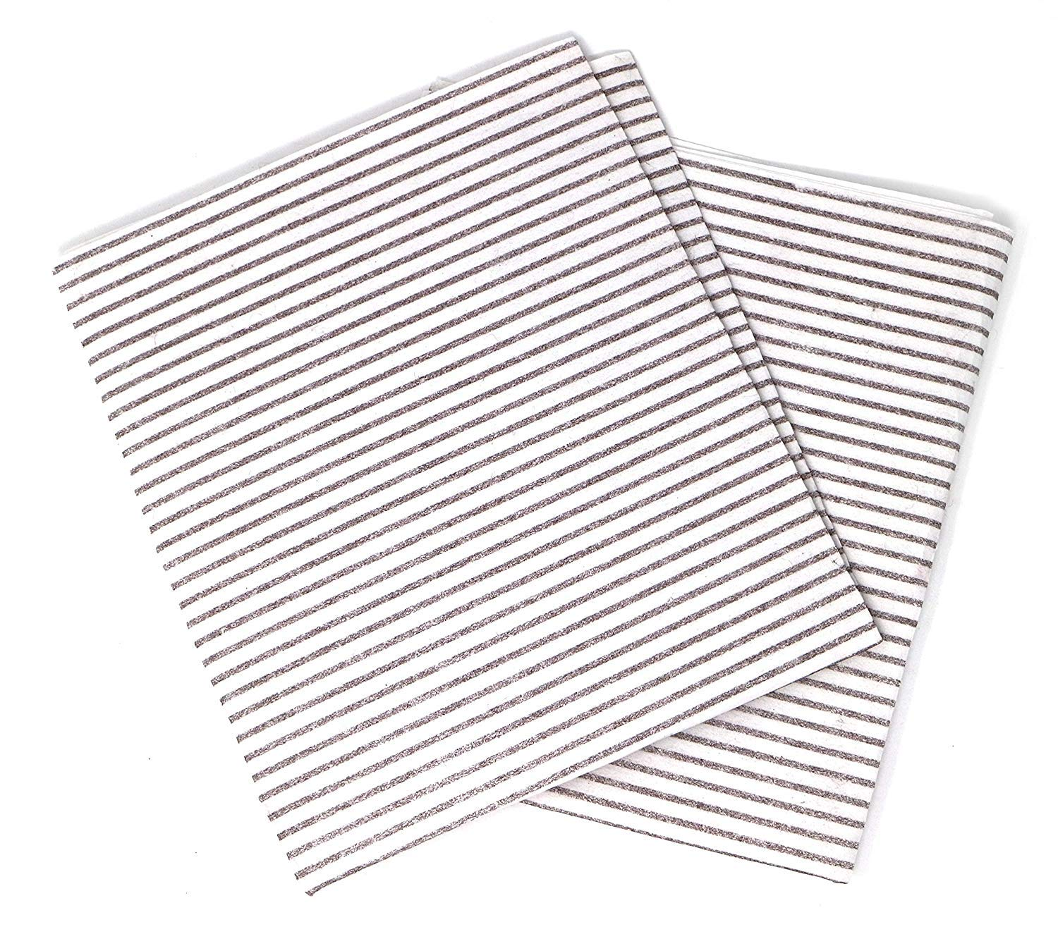 BELLING COOKER HOOD FILTERS 2pk With Grease Indicator