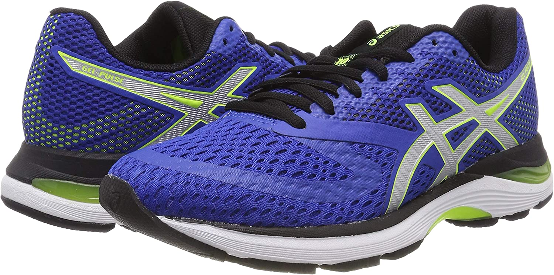 ASICS Gel-Pulse 10, Zapatillas de Running para Hombre: Amazon.es: Zapatos y complementos