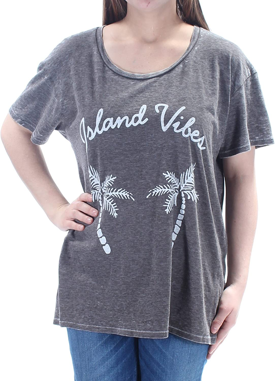 Junk Food Womens Heartbreaker Graphic T-Shirt