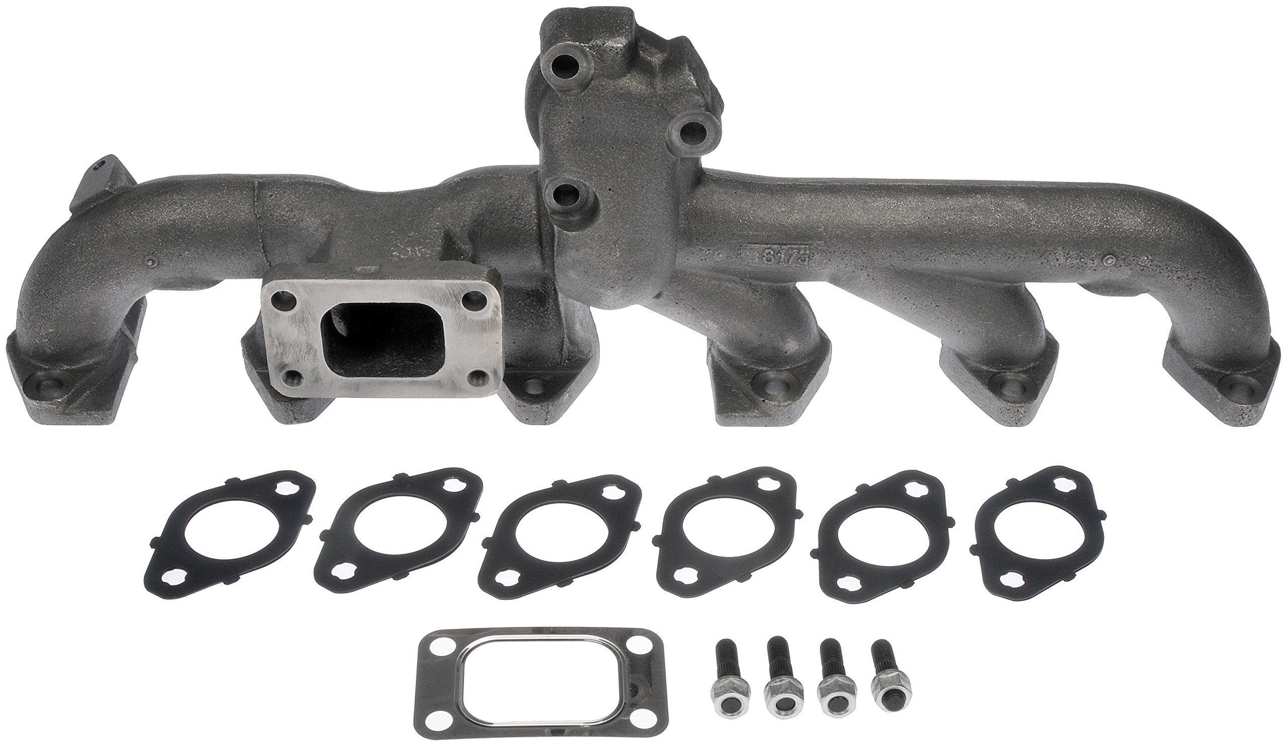 Aveland Auto for Honda Civic DX//LX D17A1 2001-05 1.7L Stainless Steel Exhaust Header Manifold 3-7 Days Delivery