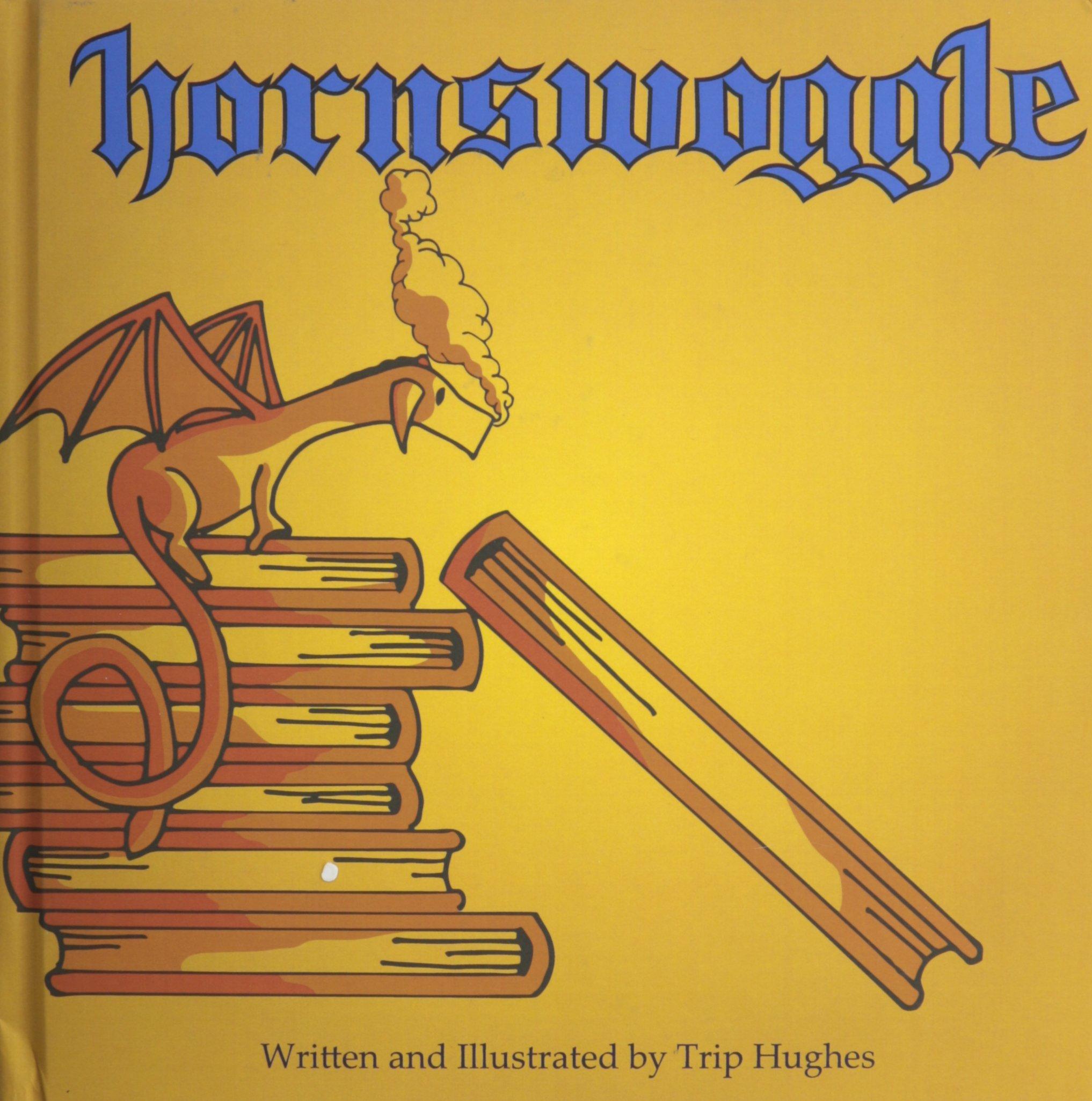 Download Hornswoggle PDF