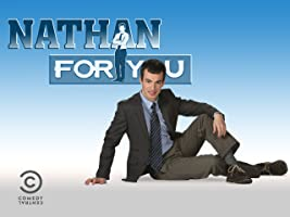 Nathan For You Season 1