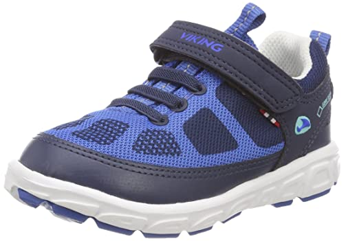 cc8e1302 Viking Vinderen GTX, Unisex Kids' Cross: Amazon.co.uk: Shoes & Bags
