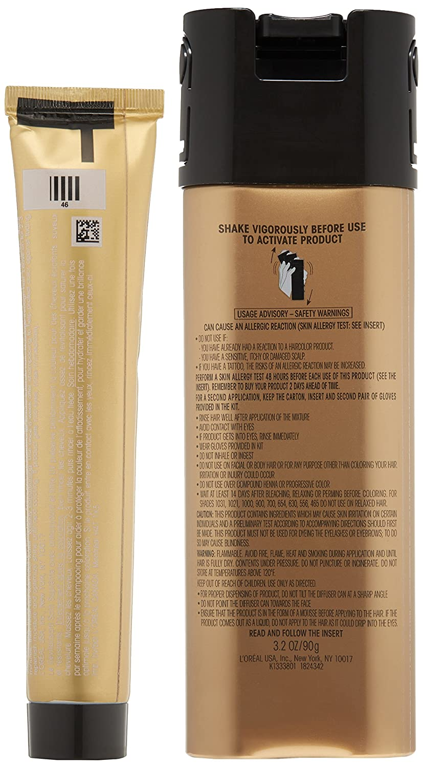 Buy 1021 Lightest Icy Blonde Loreal Paris Superior Preference