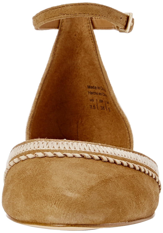 ALDO Damen Cattinara Geschlossene (28 Ballerinas Braun (28 Geschlossene Cognac) 0e27c0