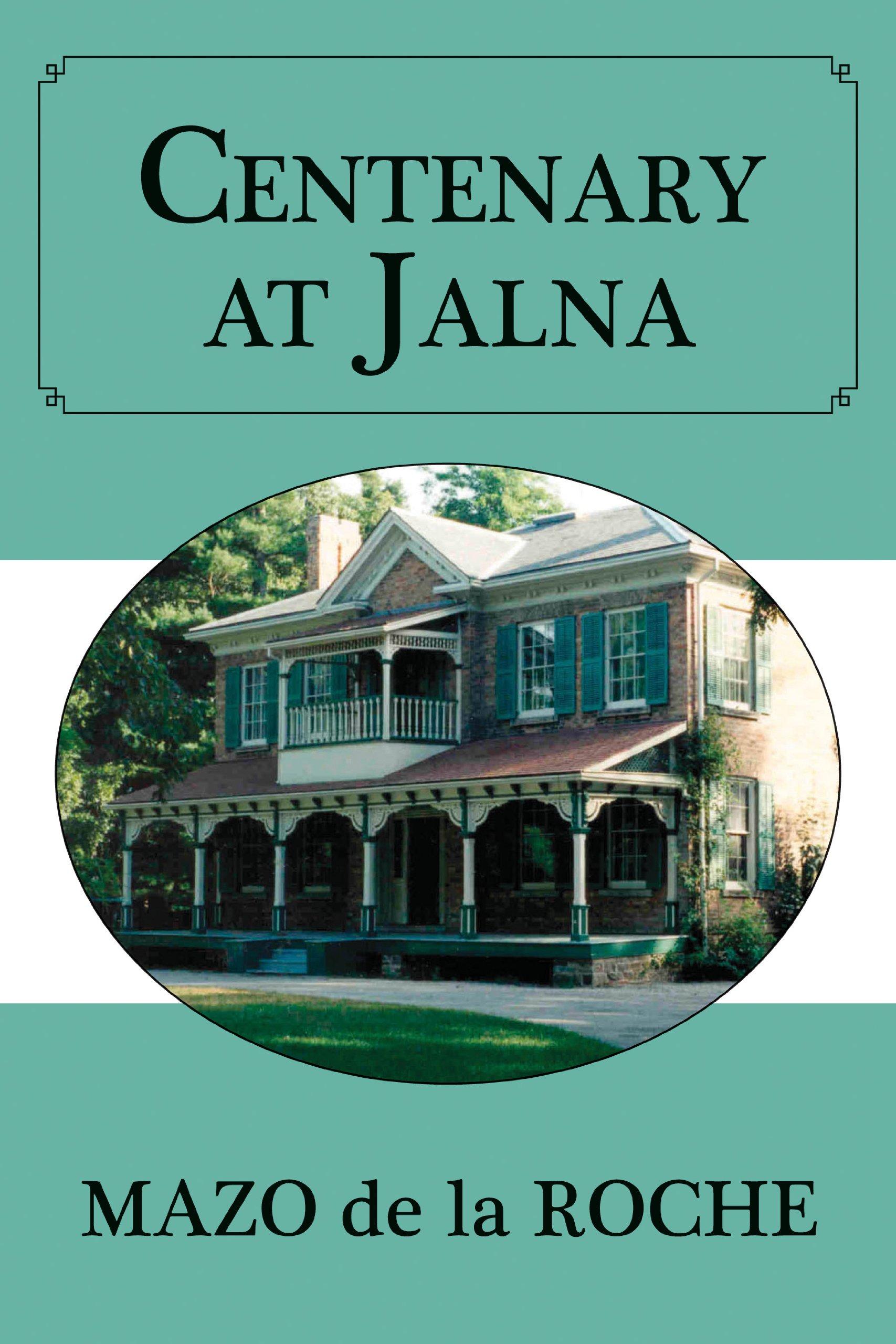 Centenary at Jalna ebook