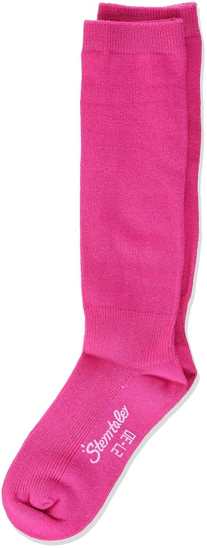 erPack 2 Sterntaler M/ädchen Calzettoni Dp Uni Socken,