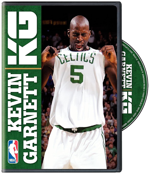 Amazon.com: NBA: Kevin Garnett - KG: Kevin Garnett: Movies & TV