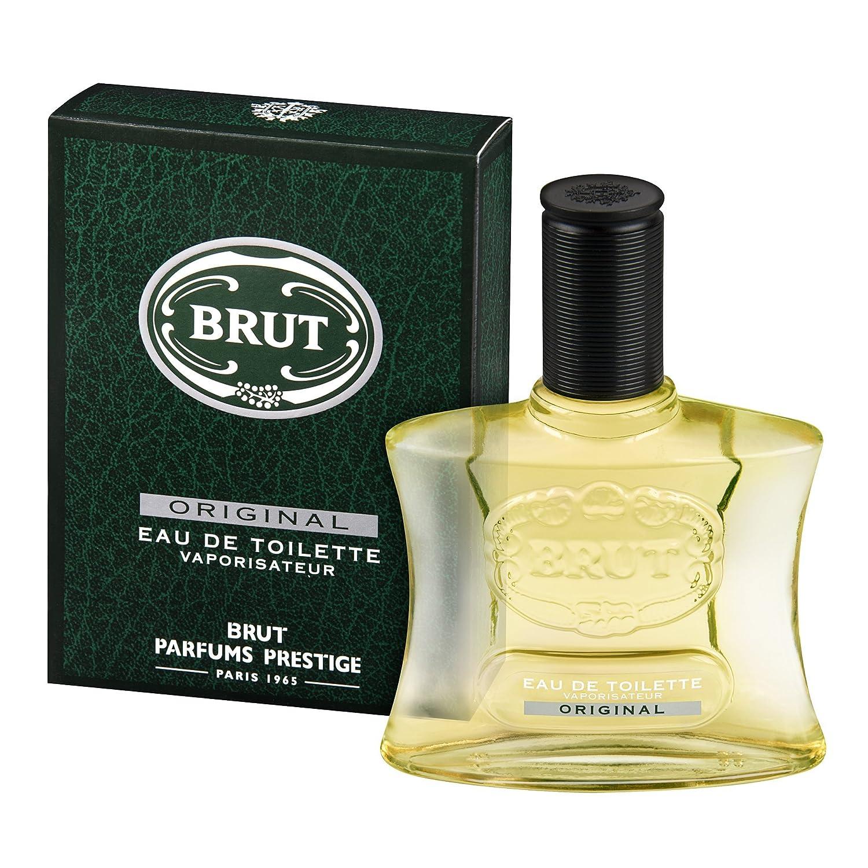 Amazoncom Brut Original Edt Spray For Men 338 Ounce Eau De