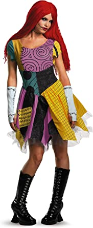 Sassy Sally Adult Womens Costume