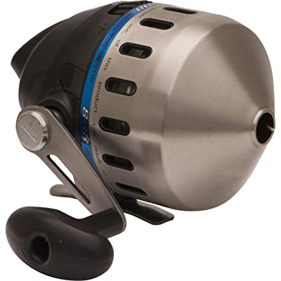 Zebco Bowfisher Reel 808 Series