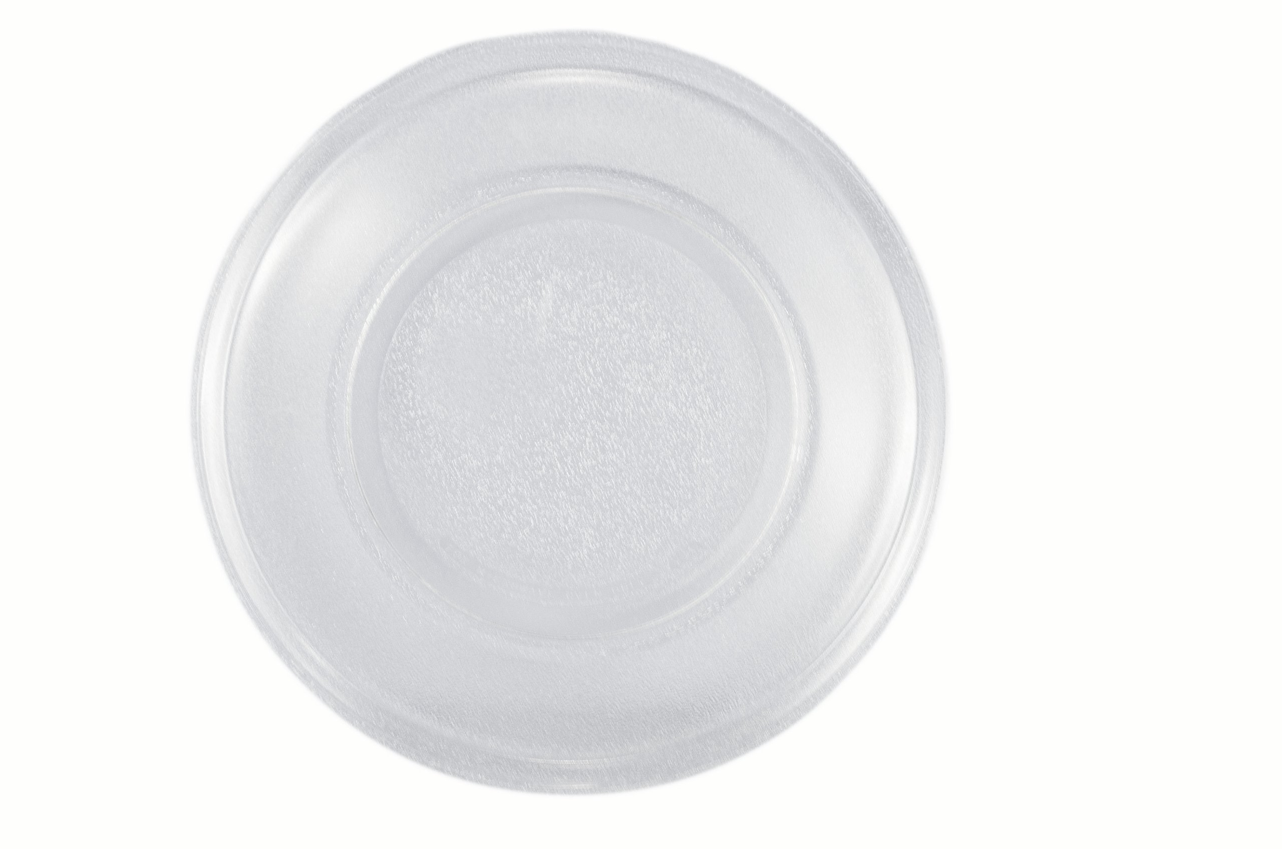 LG Electronics 3390W1G006B 16-Inch Microwave Oven Glass Turntable Tray by LG