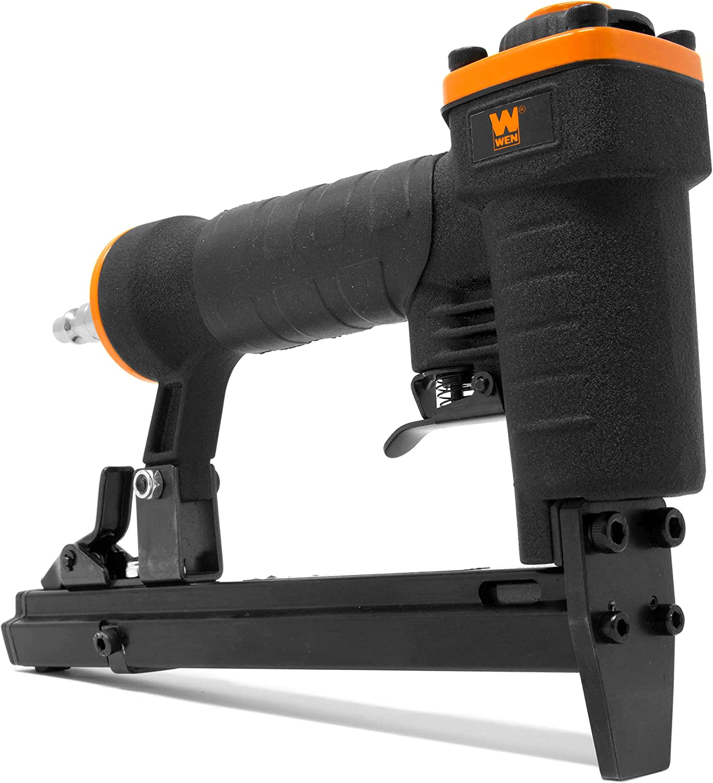 WEN 61705 Air-Powered Pneumatic Stapler