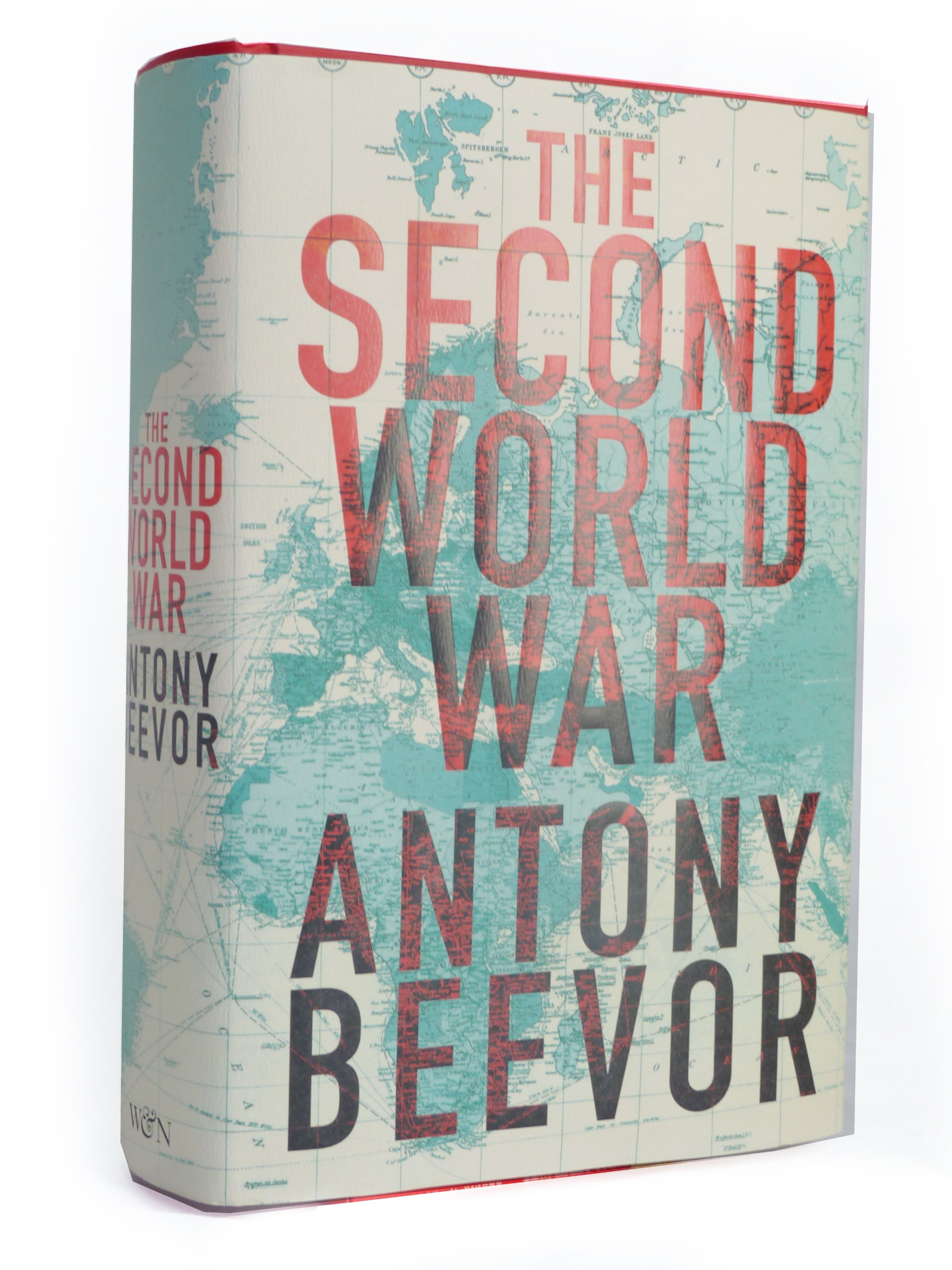 The Second World War Antony Beevor Ebook