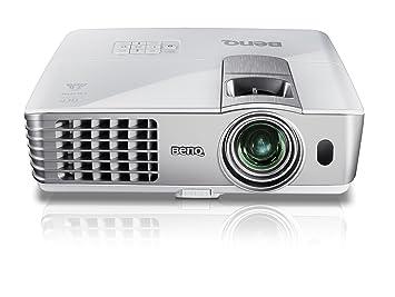 BenQ MS616ST - Proyector (800x600), color gris: Amazon.es ...