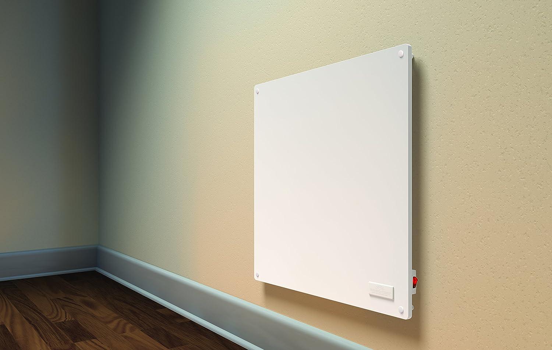 Econo-Heat 0603 E-Heater White by Econo-Heat