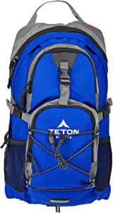 TETON Sports Oasis 1100 Mochila de Hidratación de 2 litros