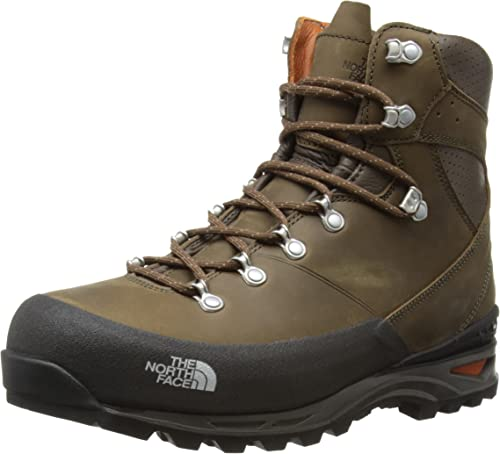 Neige Face Verbera MBottes Leather The Backpacker North de WEHeDIY92