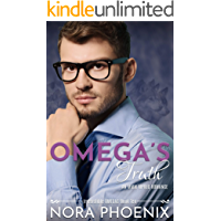 Omega's Truth: an MMM Mpreg Romance (Irresistible Omegas Book 10)