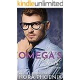 Omega's Truth: an MMM Mpreg Romance (Irresistible Omegas Book 10)