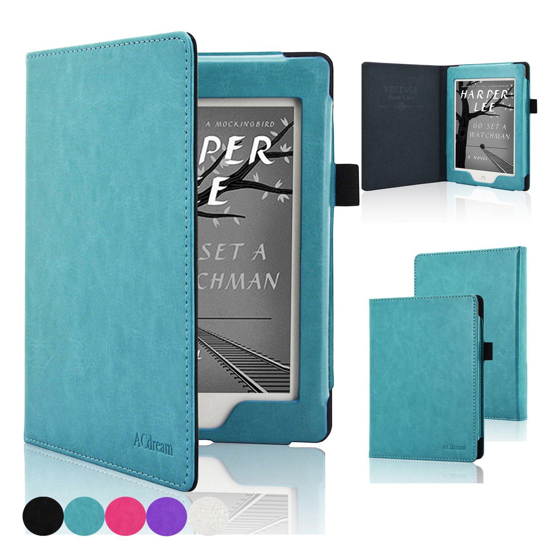 Amazon ACdream Nook GlowLight Plus Case Folio Premium PU