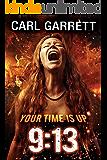 9:13: A Horror Novel