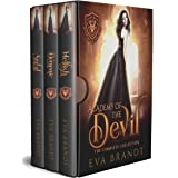 Academy of the Devil the Complete Collection: A Reverse Harem Paranormal Bully Box Set (Divine and Demonic: Academy Edition B