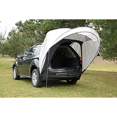 RT Built-in Sports Cove 61500 Storm Flap SUV/Minivan Camping Tent Accessories: Garden & Outdoor