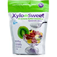 Xlear XyloSweet Xylitol Natural Sugarfree Sweetener 1 Lb (454 gms) Bag