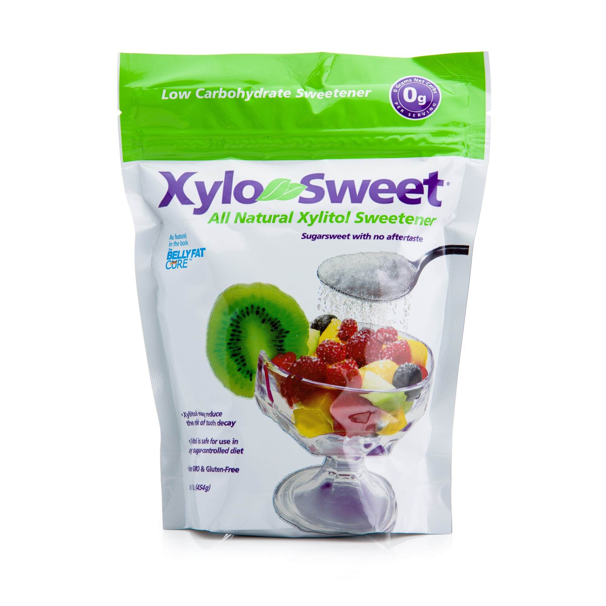 Xlear Xylosweet Bag, 1-Pound by Xlear (Image #1)